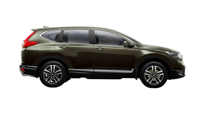 Harga All New Honda CR-V Banjarnegara