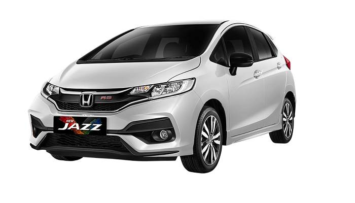 Harga All New Honda Jazz Banjarnegara