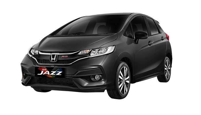 Harga All New Honda Jazz Purbalingga
